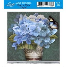 AFX380 - Vaso de Flores