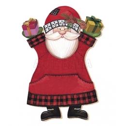 APMN8-040-Natal - Papai Noel