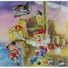Pequenos Piratas (804)