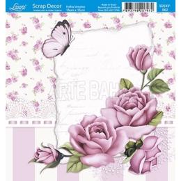 SDSXV062 - Rosas