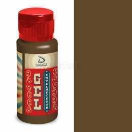 Gel Envelhecedor Marrom Tabaco - 09
