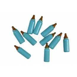 Mamadeira Azul