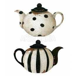 APM4-208 - Bule de Chá