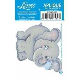 APM8 - 812 - Elefante Baby