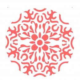 OPA 2296 - Mandala - 30,5x30,5cm