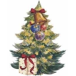 APMN8-088-Natal - Árvore