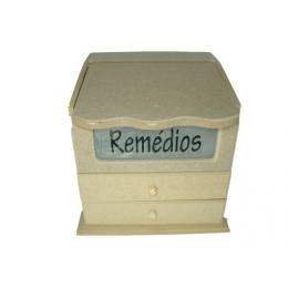 LA-Caixa de Remédio