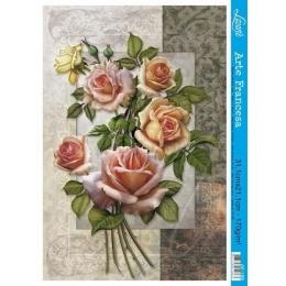 AF166 - Buque de Rosas