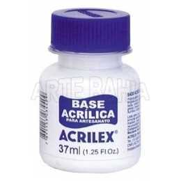 Base Acrílica para Artesanato 37ml