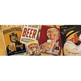 BDAIV583 - Etiquetas Beer