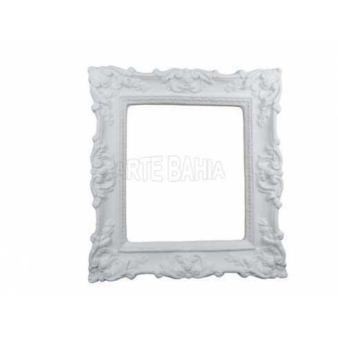 LLM-031 - Moldura sem Espelho - Retangular 17x18,5cm