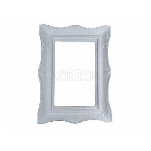 926 - Moldura sem Espelho - Retangular - 14,5x19cm