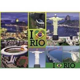 LD460 - Cidade do Rio de Janeiro