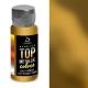 Top Metallic - Ouro Velho 242