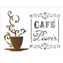 OPA 1435 - Café Paris