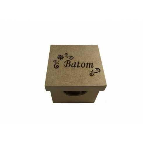 G-Caixa Batom Laser