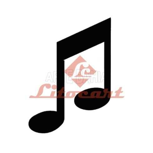 LMAPC211 - Nota Musical