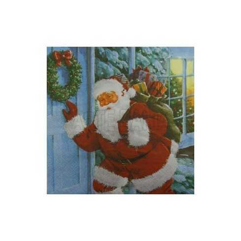 Papai Noel com Saco de Presentes (02)