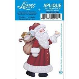 APMN8-060-Natal - Papai Noel