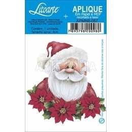 APMN8-064-Natal - Papai Noel