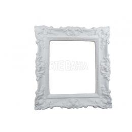 LLM-031 - Moldura com Espelho - 17x18,5cm