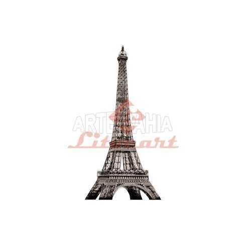LMAPC021 - Torre Eiffel