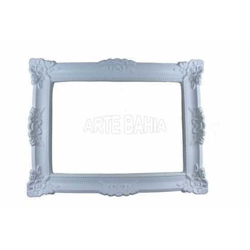 711 - Moldura sem Espelho - Retangular