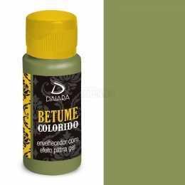 Betume Colorido Verde Alecrim -11 - 60ml Daiara