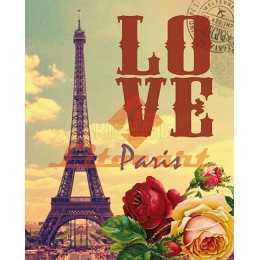 LPMC01 - Love Paris