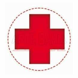 Aplique em Papel e MDF - LMAPC399 - Farmácia