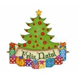 APMN8-003-Natal - Árvore de Natal