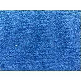 Tecido Atoalhado Azul Claro
