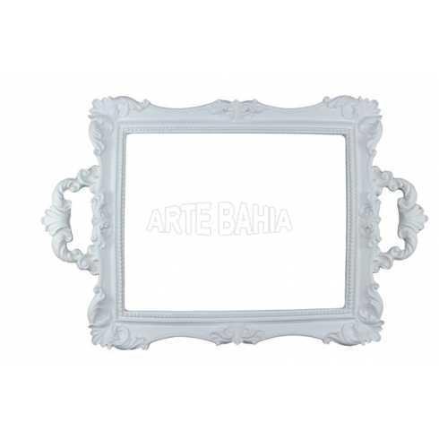 LLM-011 - Bandeja com Espelho - Retangular