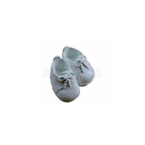 Sapato de Menino Com Cadarço Mini