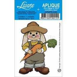 APMP8-008 - Páscoa - Coelhinho com Cenoura