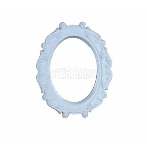 LLA-150 - Moldura Sem Espelho - Oval