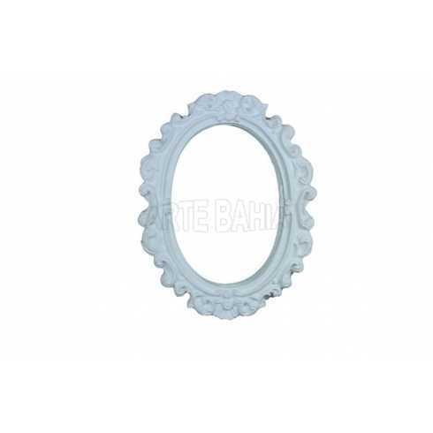 LLA-143 - Moldura sem Espelho-Oval