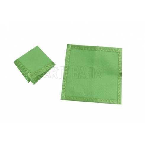 Cobertor - Verde - 2 unidades
