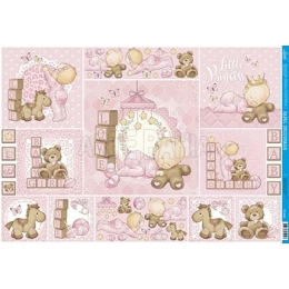 PD939 - Baby Rosa