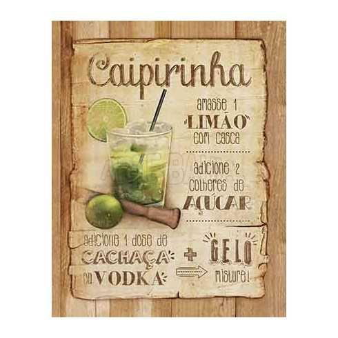 DHPM-305- Caipirinha