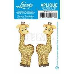 APM4 - 257 - Girafa Baby - 2 Unidades