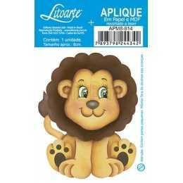 APM8 - 814 - Leão Baby