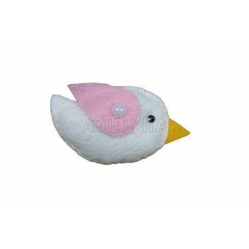 Bicho - Pássaro de Feltro