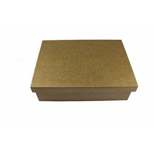 G-Caixa de Bijouteria Retangular