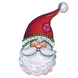 APMN8-001-Natal - Papai Noel