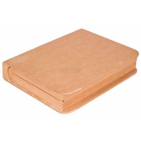 Caixa Livro P 18,3x14,7x5cm