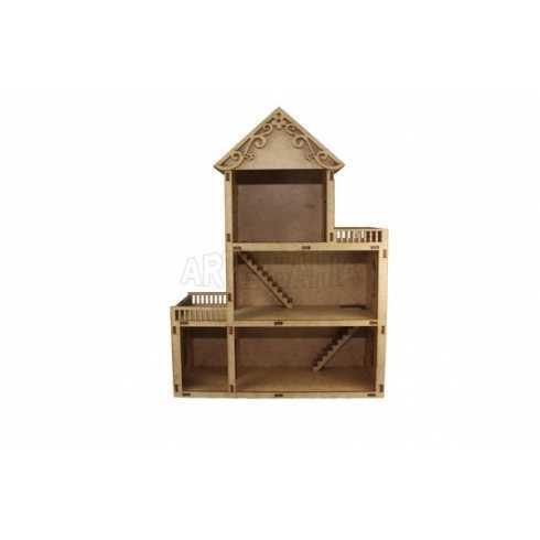 Casa Mini 22,5x10x30cm