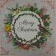 Guirlanda (Merry Christmas) (973)