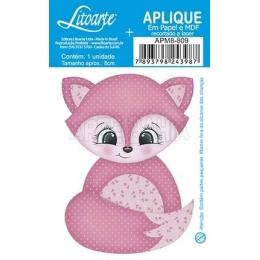 APM8 - 809 - Raposa Rosa Baby