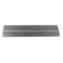Cristais - Pérola e Pedra C/Brilho - 2,5cm (210)